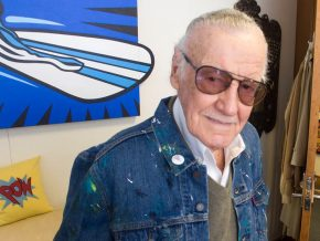 Stan Lee to meet fans in Manila for the first time