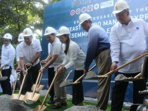 San Miguel to start construction of Southeast Metro Manila Expressway in April