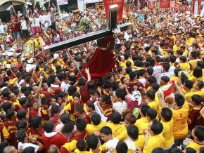 What to Expect During Traslacion 2018 in Manila