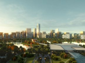 Singaporean firm to play major role in New Clark City dev't