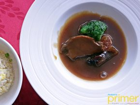 Lung Hin at Marco Polo Ortigas introduces new Cantonese dishes