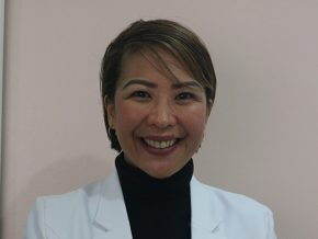 Medical Professionals in Manila: Dr. Fides Rosary B. Francisco, General Pediatrics