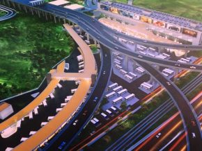 Taguig ITX to be completed by the second half of 2018