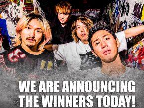 Philippine Primer x One OK Rock Promo Winners