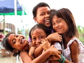 PH is Third Happiest Country in the World