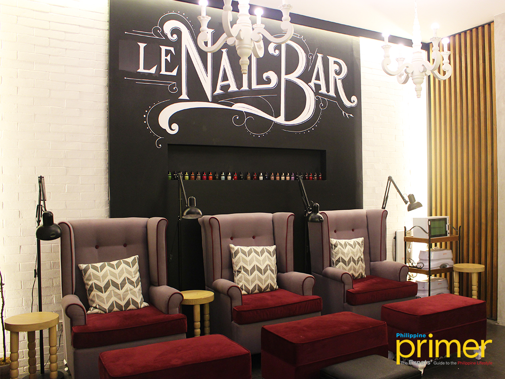 la provence in bgc french salon and caf in one philippine primer. Black Bedroom Furniture Sets. Home Design Ideas