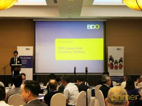 Uptrends and better working relations: BDO Economic Briefing 2018