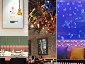 5 IG-worthy Restaurants and Bars in Metro Manila
