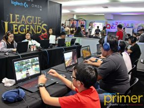 GameCon 2018: 2nd year of celebrating local gaming