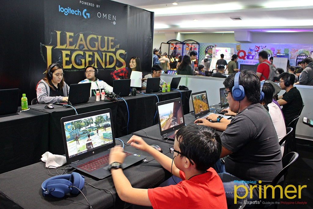 GameCon 2018: 2nd year of celebrating local gaming | Philippine Primer