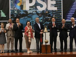 PSE starts trading at new home in BGC