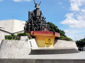 MMDA announces road closures for 32nd People Power Anniversary on Sunday