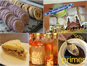 Yummy Pasalubongs to Get in Bacolod