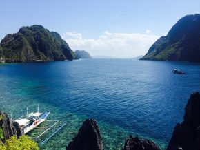 Palawan has the clearest blue water in the world: Travel + Leisure