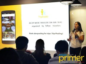 Tripkada holds travel meet-up and iOS app launch