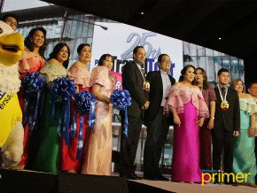 Travel Tour Expo kicks off with a glam gala night