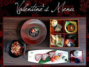 PROMO: Celebrate Love with Fukudaya's Valentine's Menu