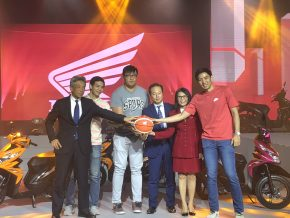 Honda, PBA ink new deal for upcoming Commissioner's Cup