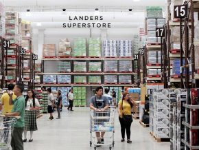 Landers Superstore now open in Alabang