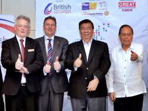 British Chamber leads largest business delegation to date