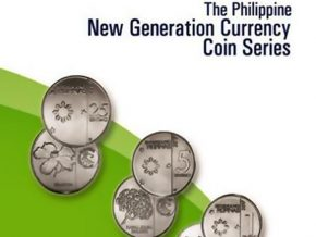 BSP releases new peso coins for circulation