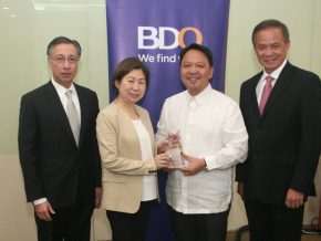 HK publication lauds BDO's corporate governance