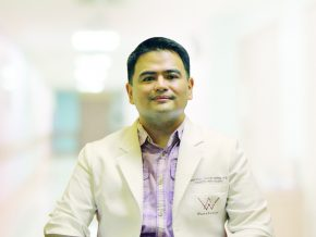 Medical Professionals in Manila: Dr. June Paul Ayache Garcia, Dermatology and Aesthetic Medicine