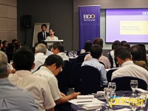 Reaching Far and Wide: BDO holds 2nd Economic Briefing at SMX