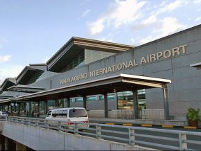 Manila's NAIA is Top 10 in World's Most Improved Airport