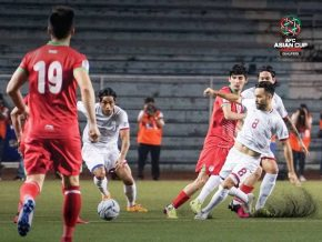 ICYMI: Azkals make history, qualify for first AFC Asian Cup