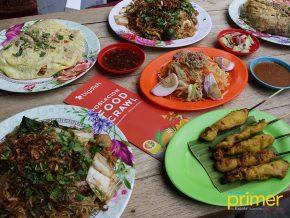 BigDish Poblacion Food Crawl