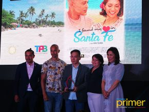 Film tourism in PH encouraged as TPB recognizes films in Cine Turismo