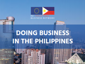 ECCP launches 'Doing Business in the Philippines 2018' booklet
