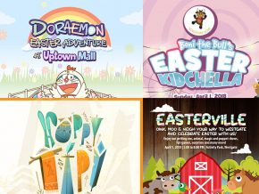 Family-Friendly Activities During Easter