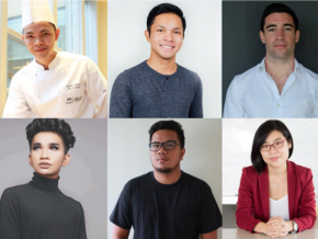 5 Filipinos, 1 entrepreneur from PH among 'Forbes 30 Under 30' Asia List
