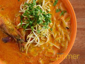Where to find the best laksa in Metro Manila
