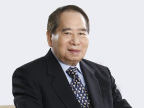 Henry Sy ranks 52nd on The World's Billionaires 2018