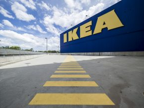 IKEA to open beside SM MOA in Manila