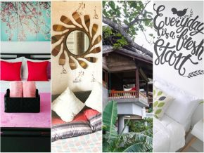 9 Unique Airbnb Accommodations in Tagaytay