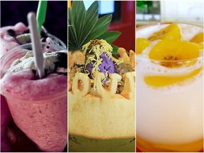 Beat the Summer Heat: 9 Local Refreshments in the Philippines