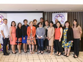 Two Philippine companies among world's most gender-equal