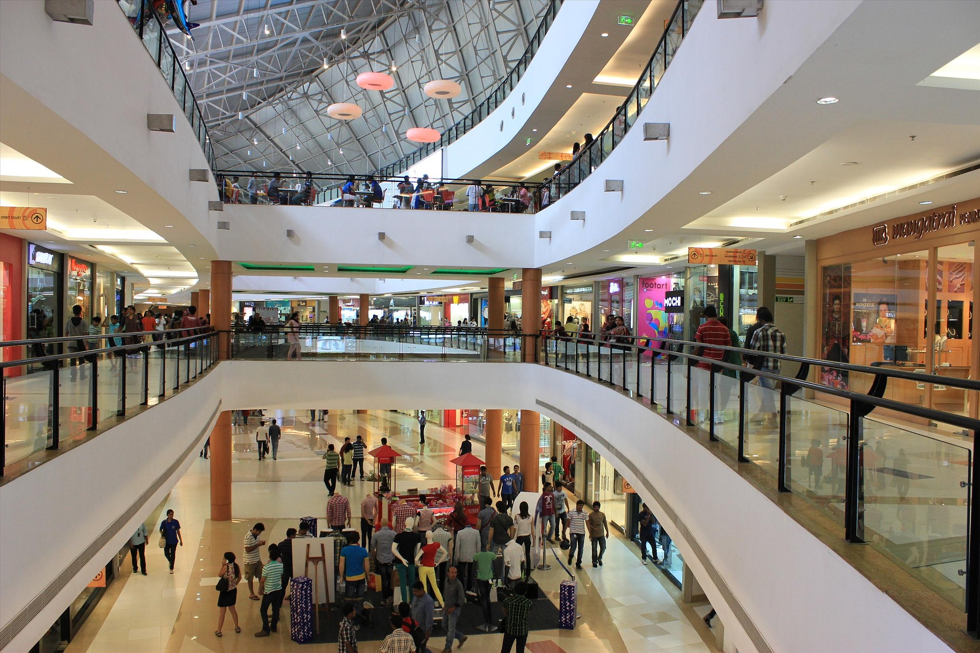 Broadway Fashion Pacific Mall