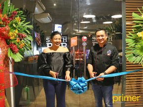 LOOK: South Pub in Alabang Grand Launch