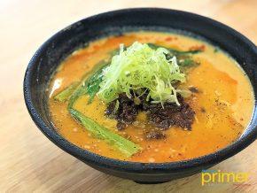 Ramen Shimada soft opens in Pasay