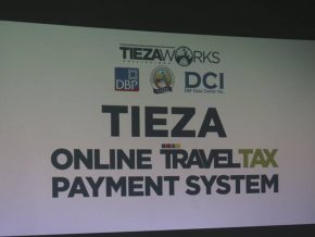 Travel Tax is Now Payable Online 24/7