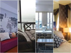 6 Airbnb Rentals in Manila to Make You Feel at Home