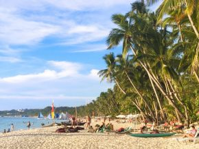 Duterte gives greenlight for Boracay closure on April 26
