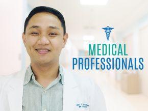 Medical Professionals in Manila: Dr. Rod Castro