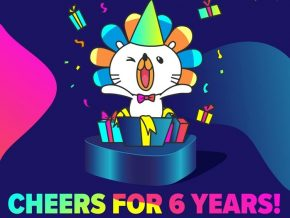 Lazada has a huge blowout on its 6th birthday!