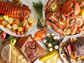 Experience Luxe Sunday Brunch Buffet at Mireio